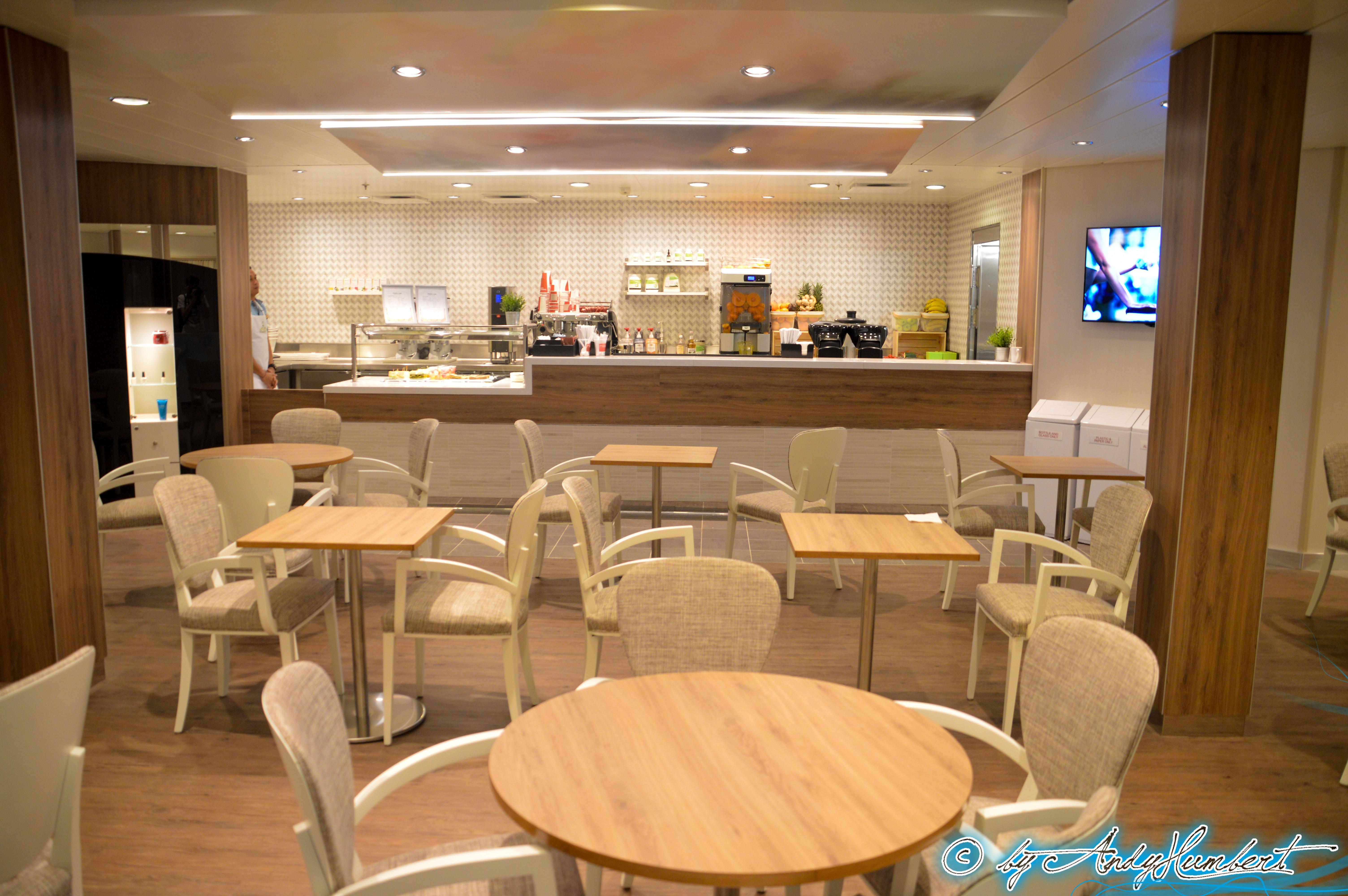 Vitality Café (pont 6)