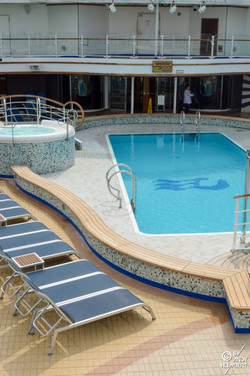 Neptune's Reef & Pool (pont 15)