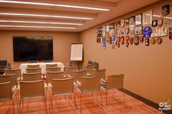 The Chart Room (Promenade deck)