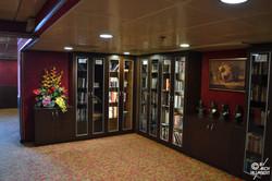 Library (pont 11 Navigator's)