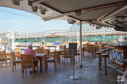 Riviera Bar (pont 12)