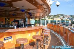 Bar Stella del Sud (pont 11)