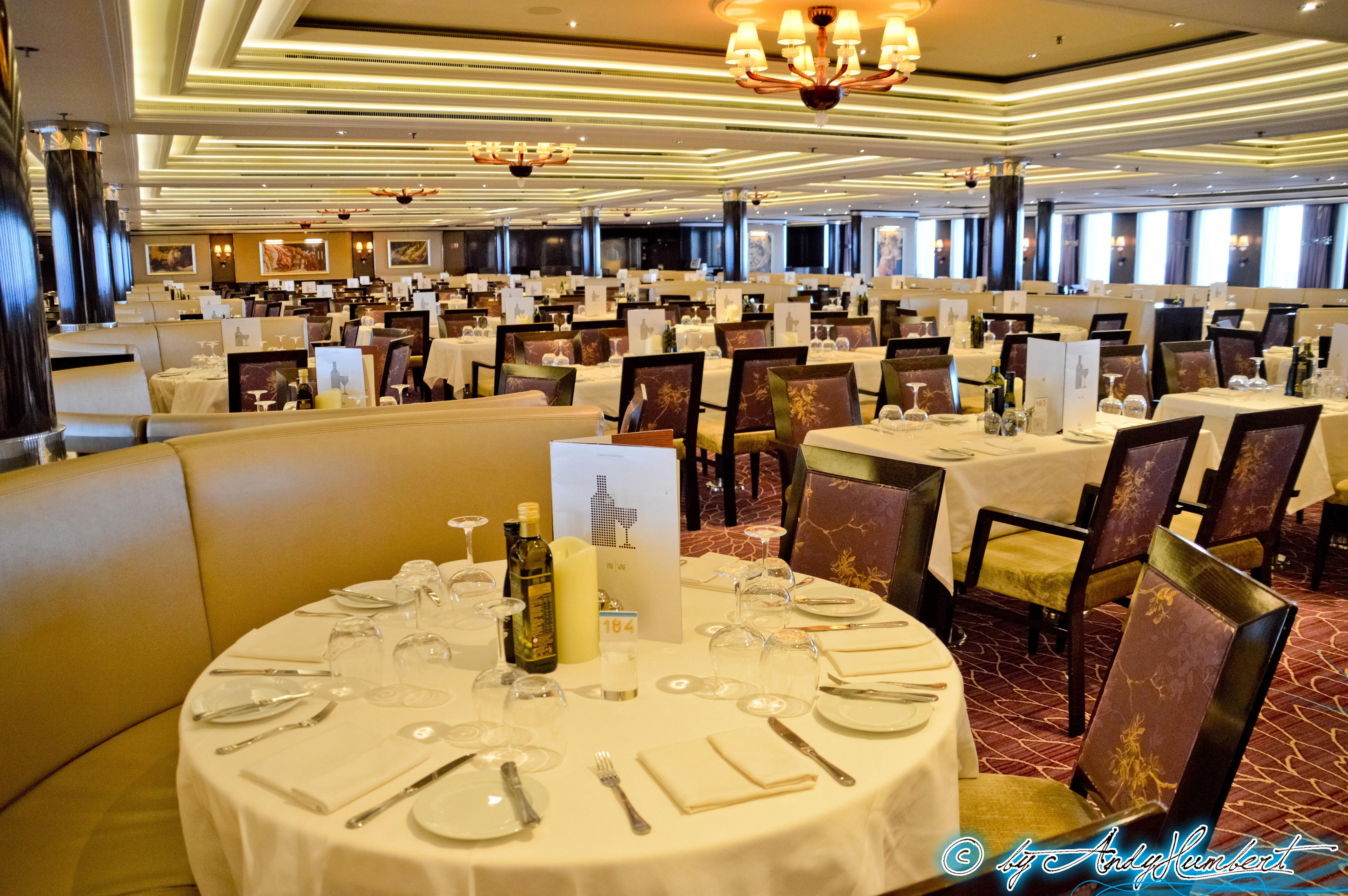 Restaurant Botticelli (pont 8)
