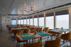 The Grill (Lido deck)