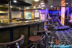 Bar Galaxie (ponts 10 & 11)