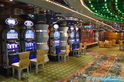 Casino El Dorado (pont 5 Tivoli)