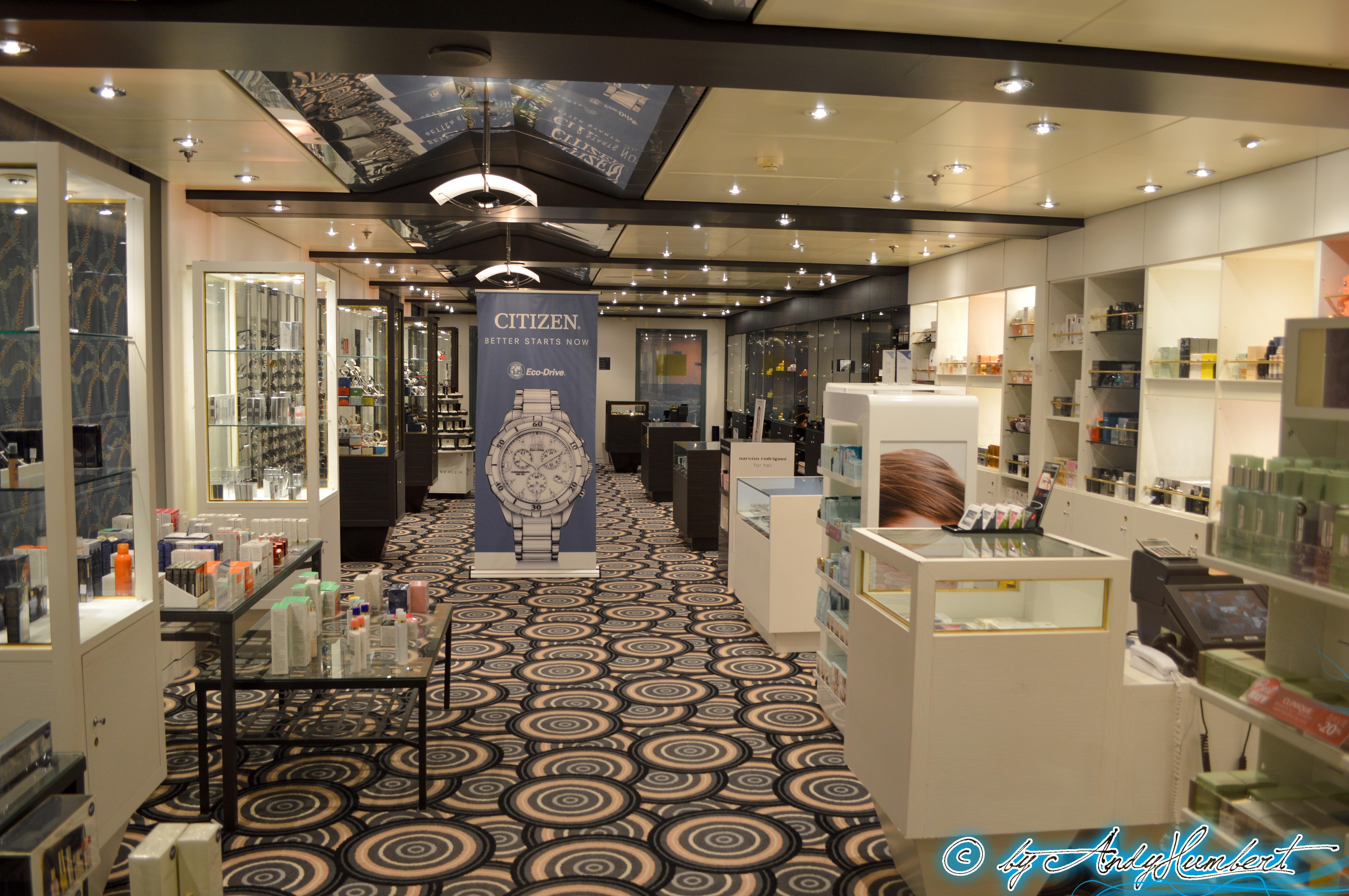 Galleria Shops Grasse (pont 6)