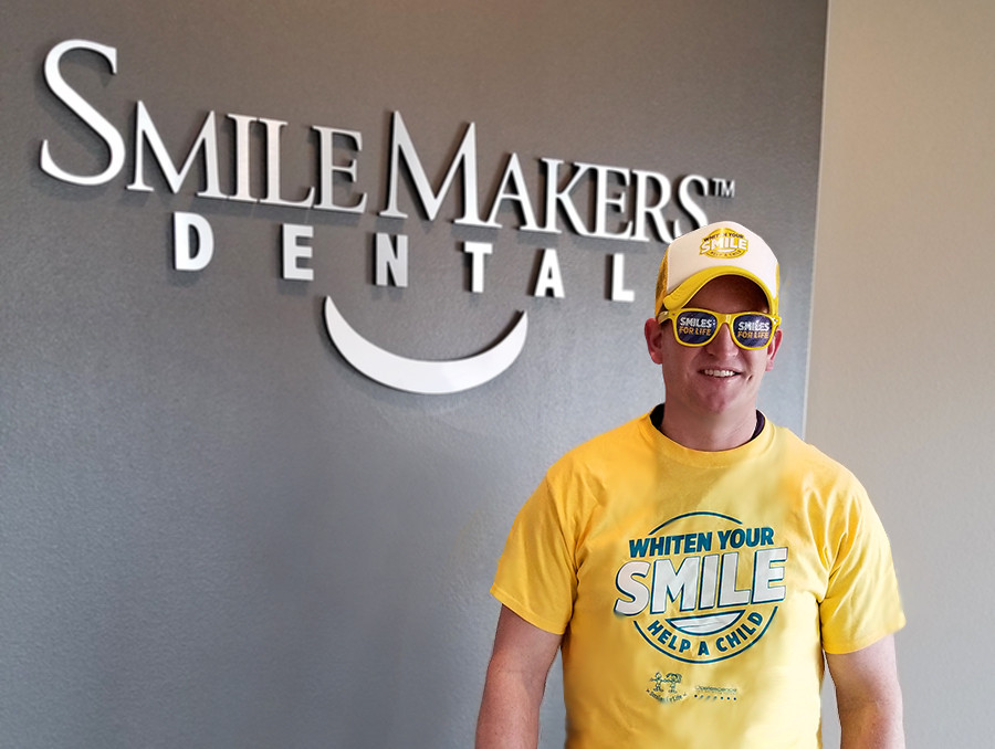 Dr. Paul Romriell DMD Smiles for Life Foundation