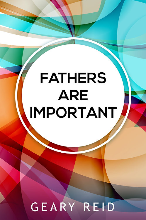 Fathers are Important