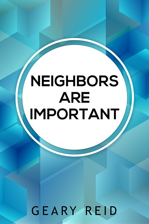 Neighbors Are Important