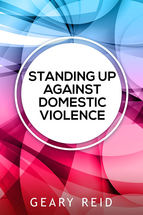 Standing up Against Domestic Violence