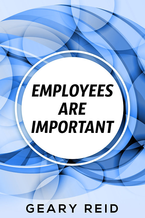 Employees are Important