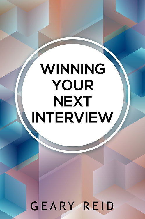 Winning Your Next Interview