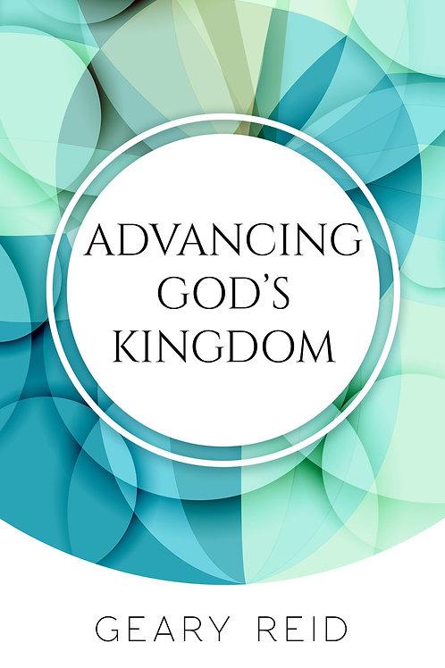 Advancing God's Kingdom