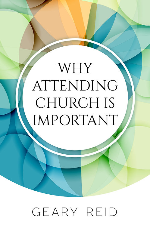 Why Attending Church is Important