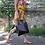 Thumbnail: Leather Tote bag