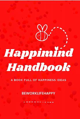 Happimind Handbook Cover