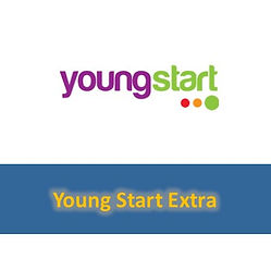 Image button for Young Start Extra