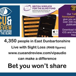 East Dunbartonshire Bet you Wont share.j