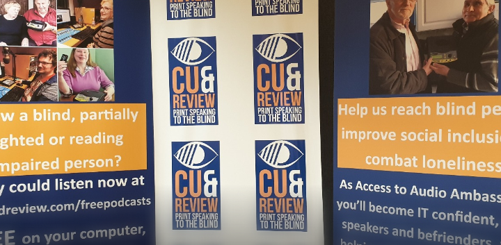 Our Promotional Banners