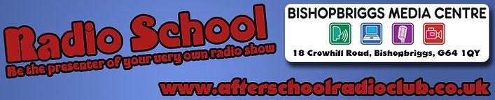 Radio School image