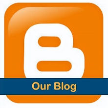 picture of a large letter B for Blog