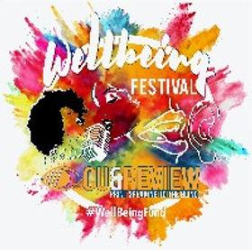 Wellbeing Festival Logo