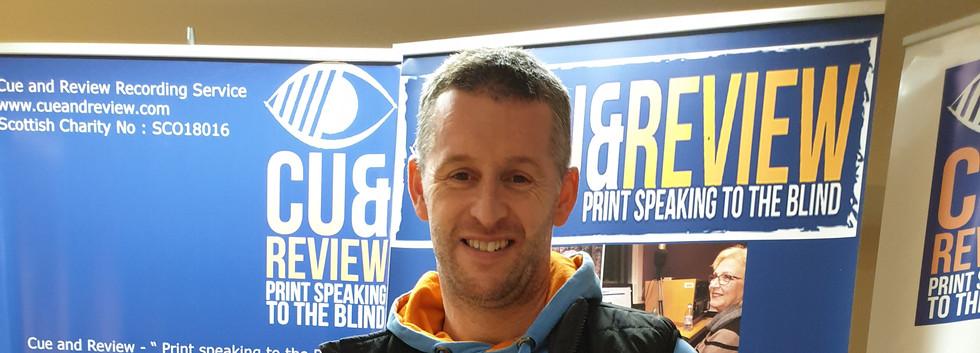 Jamie Reilly Electrician