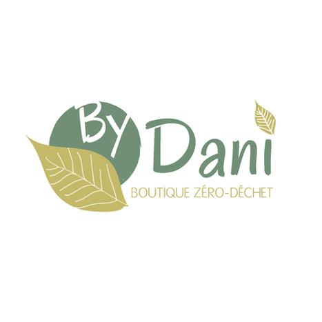 Logo By Dani