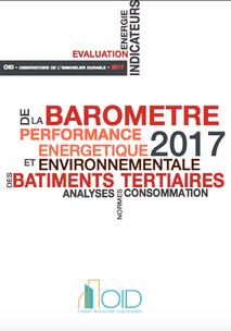 Baromètre 2017