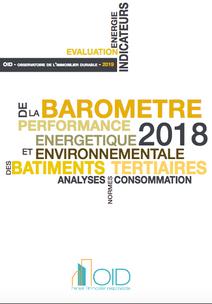 Baromètre 2018