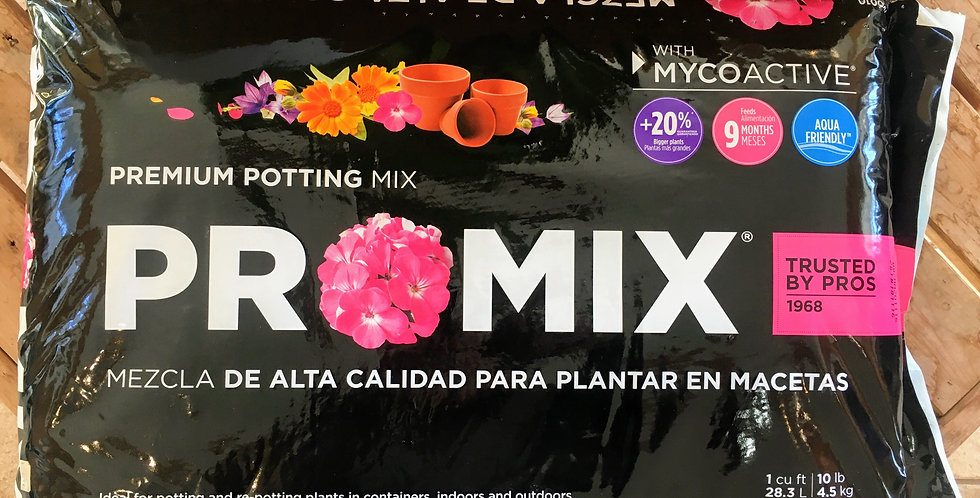 Pro Mix Premium Potting Mix - 2.8 cu ft