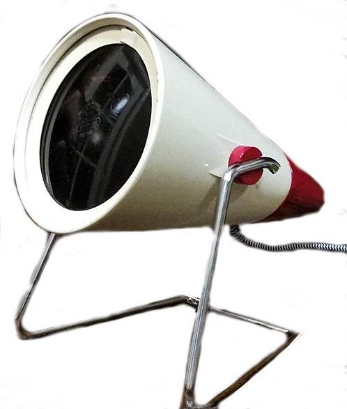 Ancienne lampe chauffante Phillips infrafil.