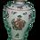 Thumbnail: Samson : paire de vases aux armoiries.