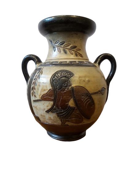 "Urne ""GUERIN"" Style grec."