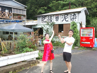 平成最後のお客さん❣令和最初のお客さん❣北海道から二度目の里帰り。