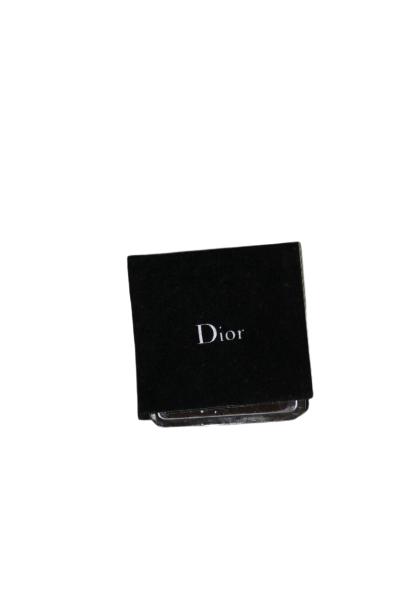 Miroir Dior.