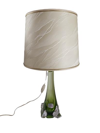 Lampe val st-Lambert.