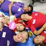 Volunteers and NWSRA staff