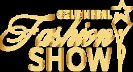 Gold Medal Fashion Show Logo