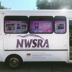 NWSRA Transportation