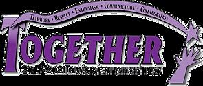 Together Logo- NWSRA Strategic Plan