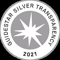 Guidestar Silver Transparency logo