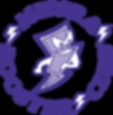NWSRA Lightning Booster Club logo