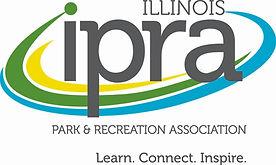 IPRA Park & Recreation Association Logo