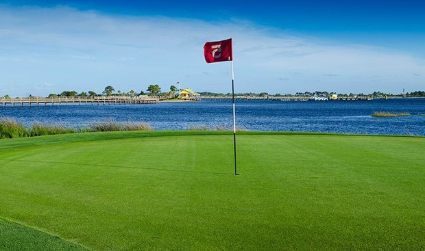 Bay Point Goes With TifEagle