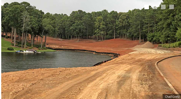 Nicklaus Design to install TifEagle at Great Waters at Reynolds Lake Oconee