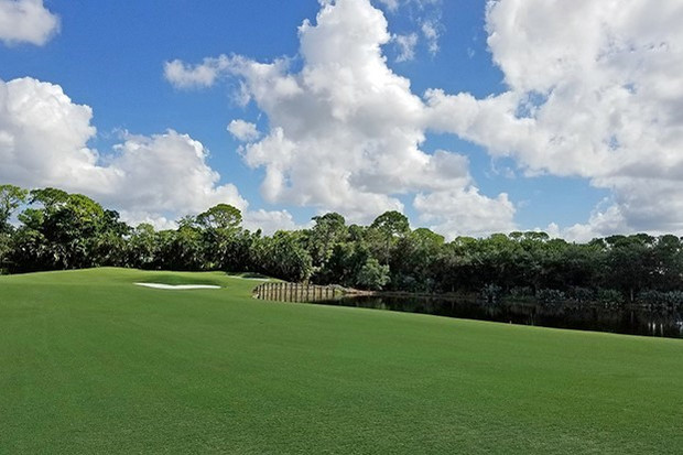 Audubon Country Club completes renovation with TifEagle