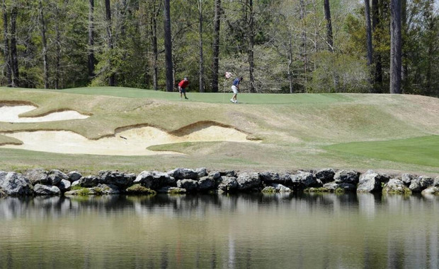 TIGER'S EYE GOLF LINKS REOPENS WITH TIFEAGLE BERMUDAGRASS GREENS