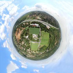 CT do Atlético Mineiro